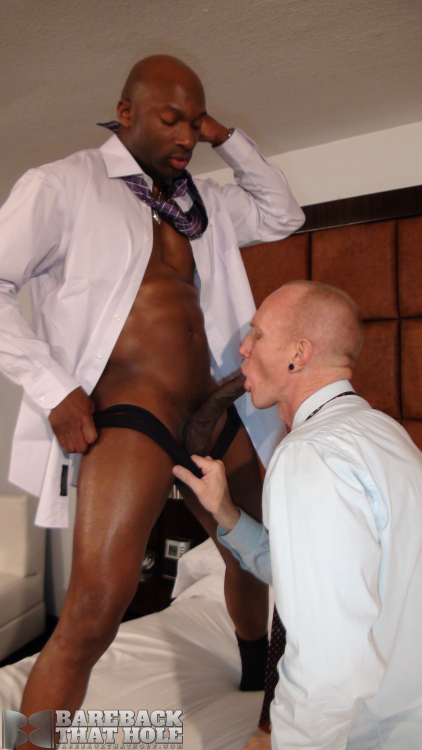 Bareback-That-Hole-Champ-Robinson-and-Mason-Garet-Interracial-Big-Black-Cock-Bareback-Amateur-Gay-Porn-07 Black Corporate Executive Barebacks His White Co-Worker