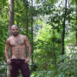 Guys-in-Sweat-Pants-Austin-Wilde-and-Arnaud-Chagall-Muscle-Guys-Fucking-In-The-Woods-Amateur-Gay-Porn-03-150x150 Best Friends Austin Wilde and Arnaud Chagall Muscle Fuck In The Woods