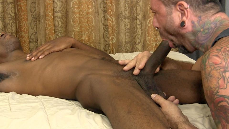 Riding Black Dick Amateur