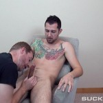 Suck Off Guys Jaron Duval Straight Arab Getting Cock Sucked By A Guy Middle Eastern Amateur Gay Porn 12 150x150 Amateur Straight Arab Gets His First Blowjob From Another Guy