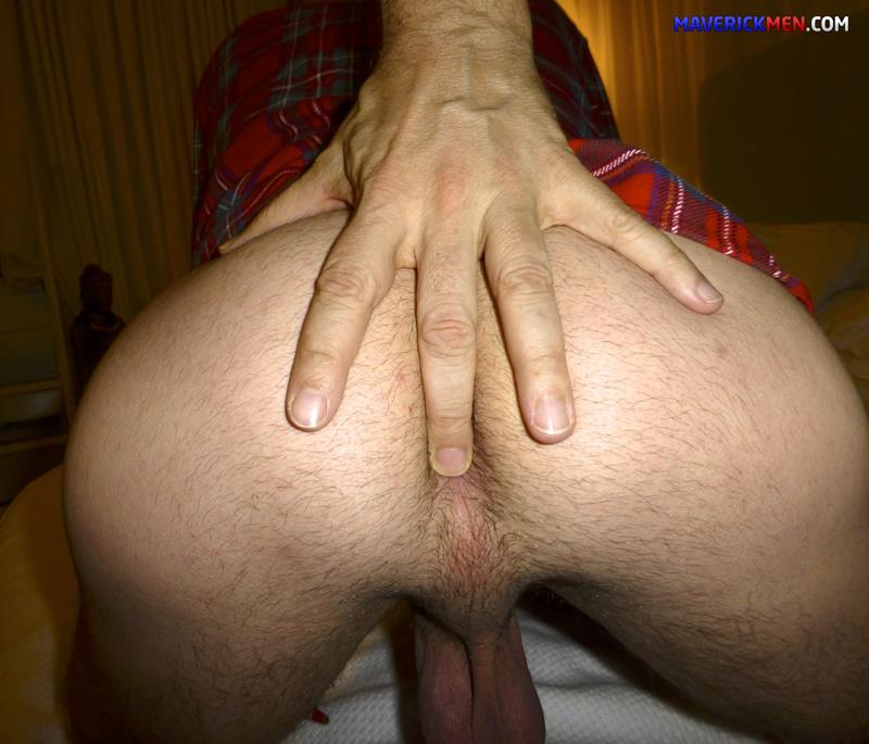 Maverick-Men-Danny-Twinks-Gets-A-Big-Bareback-Cock-Up-His-Ass-Cum-Amateur-Gay-Porn-4 Amateur Hairy Muscle Studs Spread Open A Younger Guys Hole To Breed