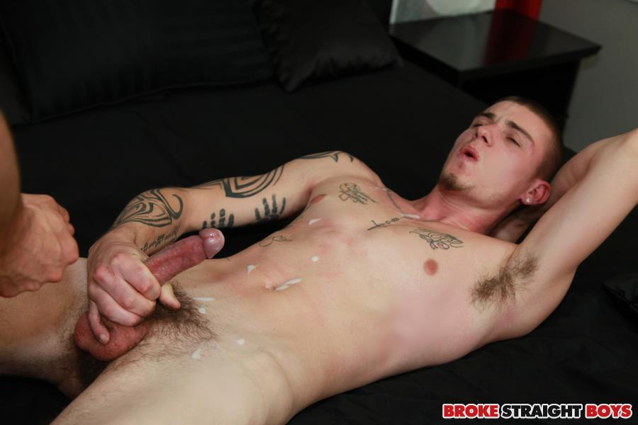 Broke-Straight-Boys-Cage-Kafig-and-Sergio-Valen-Straight-Guys-Sucking-Cock-and-Fucking-Amateur-Gay-Porn-27 Straight Young Guy Takes His First Cock Up The Ass For Cash
