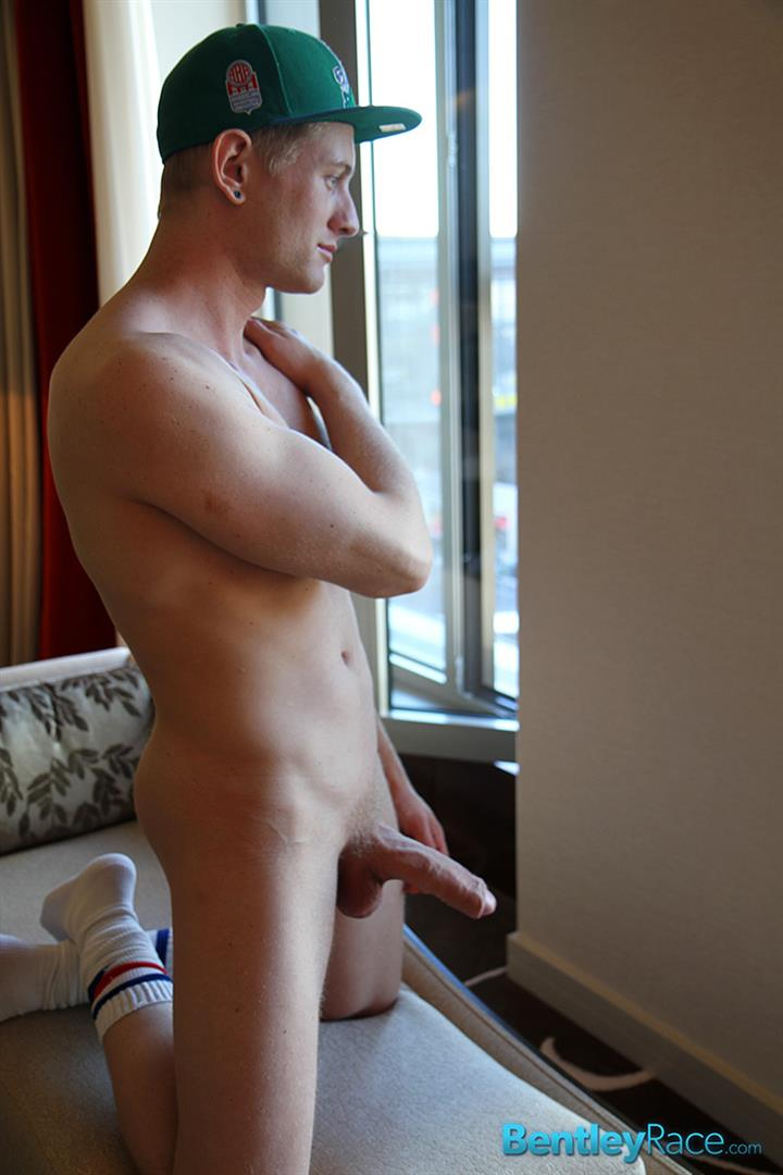 Bentley Race Phillip Anderson Young German Guy With A Huge Uncut