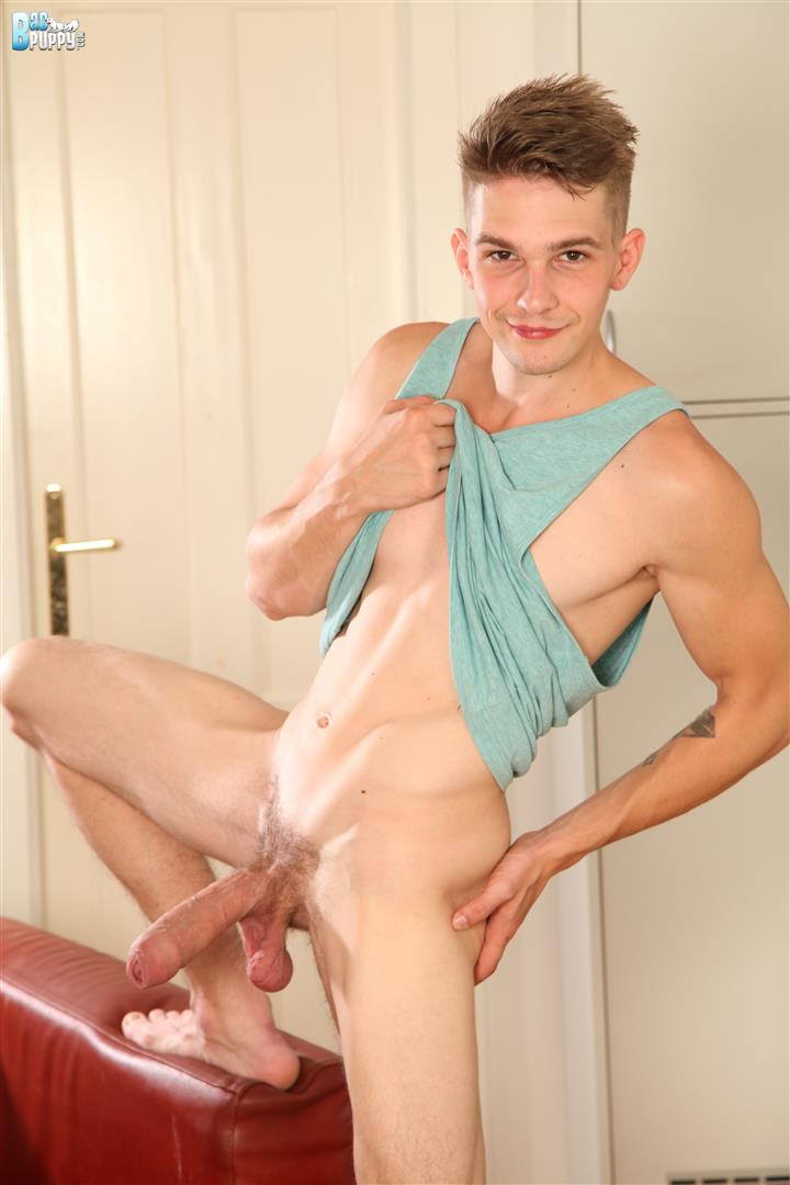 Bad-Puppy-Terry-Loo-Twink-With-A-HUGE-uncut-cock-jerking-off-Amateur-Gay-Porn-07 Twink Jerking Off His Unbelievably Big Uncut Cock