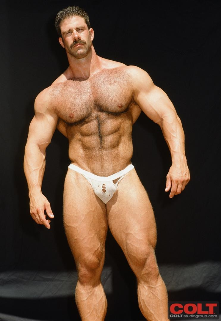 Colt Studio Group Pete Kuzak Hairy Muscle Hunk With Hairy Cock Amateur Gay Porn 11 Hairy Muscle Hunk Colt Icon Pete Kuzak Showing It All