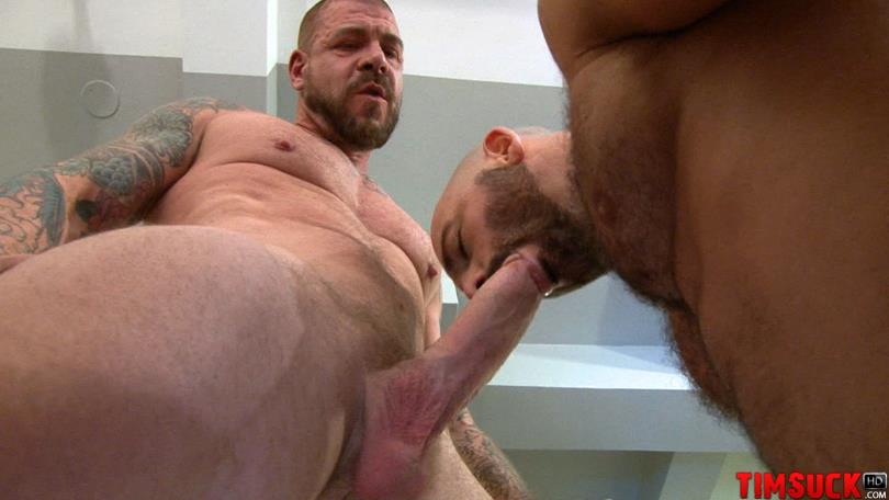 Treasure-Island-Media-TimSuck-Rocco-Steele-and-Adam-Russo-Sucking-A-Big-Cock-Eating-Cum-Amateur-Gay-Porn-6 Adam Russo Eats A Big Load of Cum From Rocco Steele