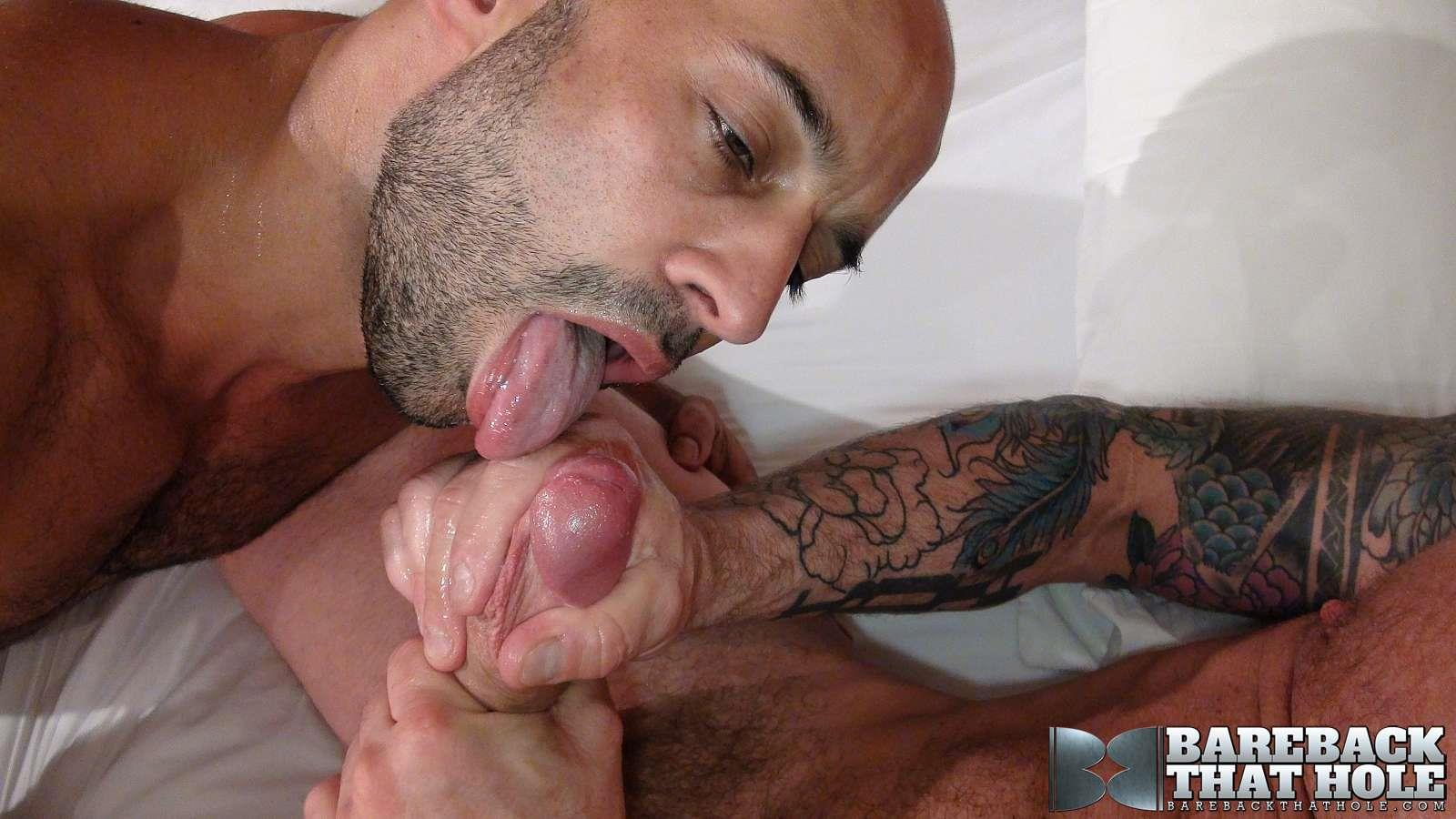 Bareback-That-Hole-Bareback-That-Hole-Rocco-Steele-and-Igor-Lukas-Huge-Cock-Barebacking-A-Tight-Ass-Amateur-Gay-Porn-15 Rocco Steele Tearing Up A Tight Ass With His Huge Cock