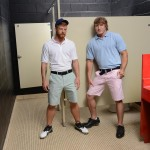 Men-Jizz-Orgy-Swingers-Bennett-Anthony-and-Cameron-Foster-and-Colt-Rivers-and-Tom-Faulk-Fucking-Bathroom-Amateur-Gay-Porn-05-150x150 Hung Golfing Buddies Fucking In The Bathroom and Clubhouse
