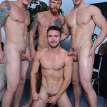 Men-Jizz-Orgy-Swingers-Bennett-Anthony-and-Cameron-Foster-and-Colt-Rivers-and-Tom-Faulk-Fucking-Bathroom-Amateur-Gay-Porn-38-150x150 Hung Golfing Buddies Fucking In The Bathroom and Clubhouse