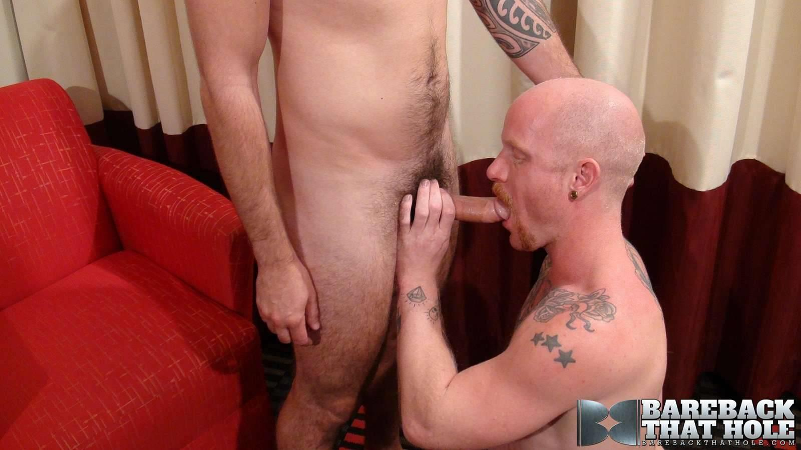Bareback That Hole Cam Christou and Brock Rustin Redhead Ginger Gets Barebacked By A Big Cock Amateur Gay Porn 01 Redhead Ginger Brock Rustin Taking A Huge Bareback Load