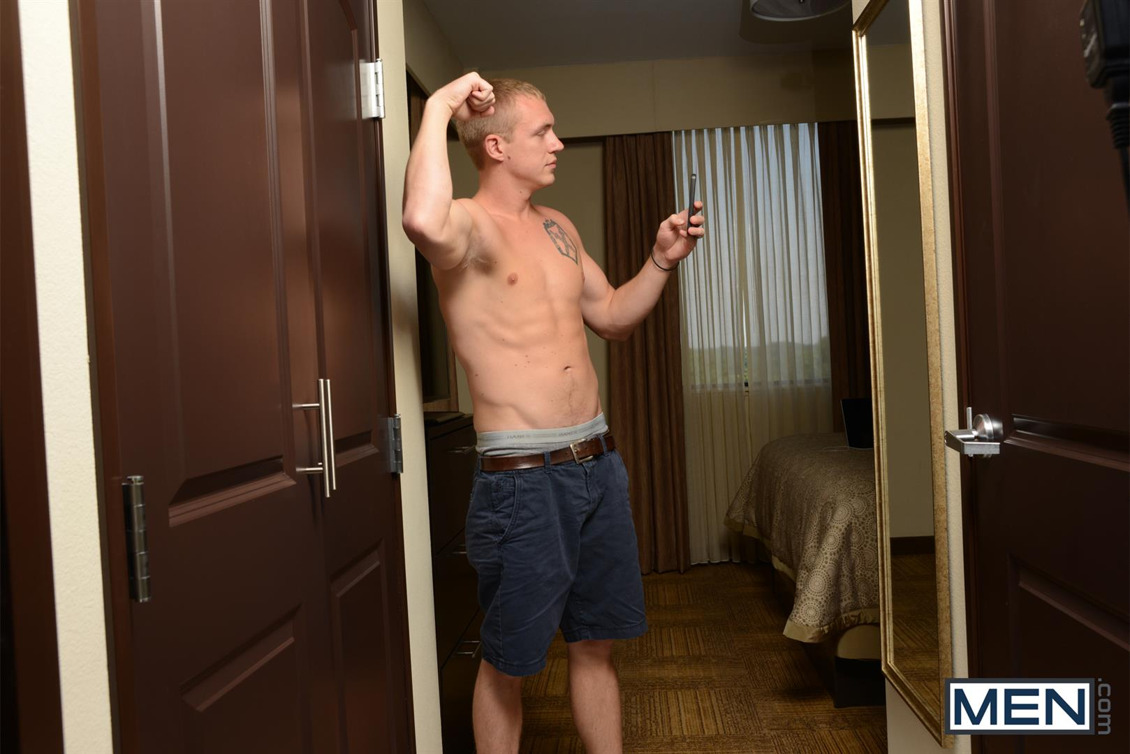 Guy fuck brother photo gay the stud share 9