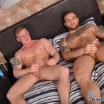 Blake-Mason-Andy-Lee-and-Liam-Lawrence-Straight-Muscle-Hunks-With-Big-Uncut-Cocks-Amateur-Gay-Porn-13-150x150 Big Uncut Cock Straight Muscle Guys Jerking Off