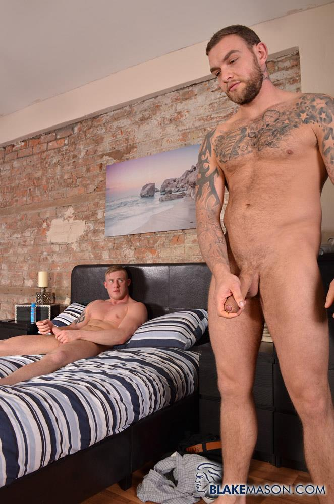 Blake Mason Andy Lee and Liam Lawrence Straight Muscle Hunks With Big Uncut Cocks Amateur Gay Porn 14 Big Uncut Cock Straight Muscle Guys Jerking Off