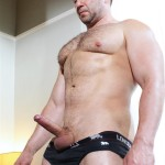 Hard-Brit-Lads-Tom-Strong-Muscular-Rugby-Player-Jerking-His-Big-Uncut-Cock-Amateur-Gay-Porn-07-150x150 Beefy Powerlifter Rugby Player Jerking Off His Big Uncut Cock