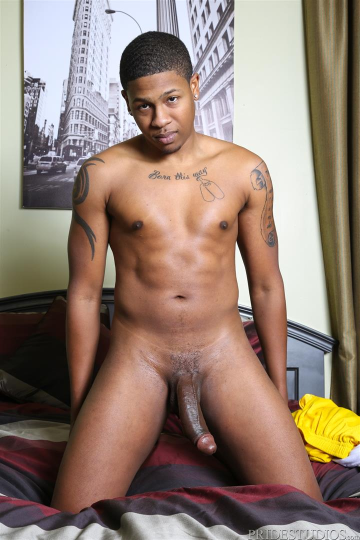 Extra-Big-Dicks-Dontae-Morningwood-Thug-Jerking-Off-Big-Black-Dick-Amateur-Gay-Porn-07 Young Black Guy With A Thick Ass Jerks His Big Black Cock