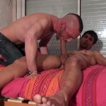 French-Dudes-Niko-Corsica-and-Matt-Surfer-Mohawk-Guy-Fucked-By-Thick-Uncut-Cock-Amateur-Gay-Porn-03-150x150 Mohawk Dude Takes A Thick Uncut Cock Up The Ass