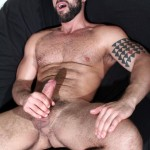 Hard Brit Lads Letterio Amadeo Hairy Rugby Player With A Big uncut Cock Amateur Gay Porn 15 150x150 Beefy Hairy Muscle Rugby Player Playing With His Big Uncut Cock