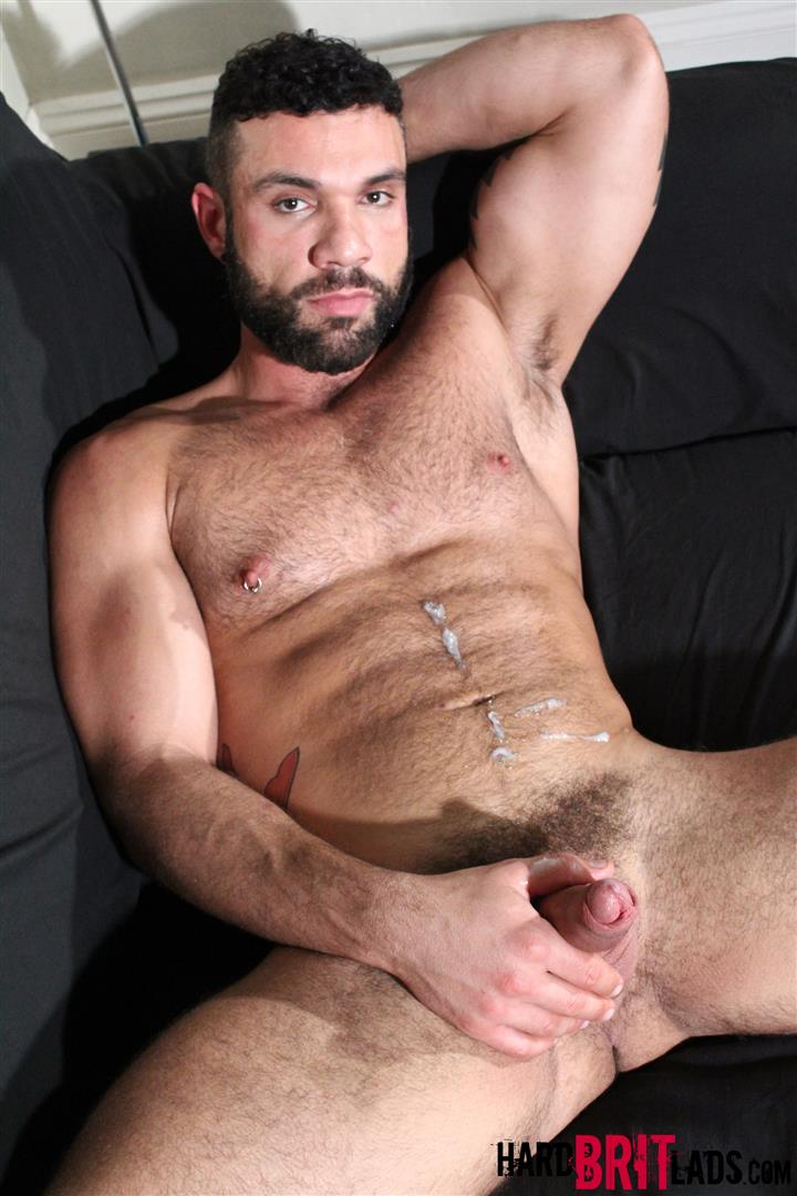Hard-Brit-Lads-Letterio-Amadeo-Hairy-Rugby-Player-With-A-Big-uncut-Cock-Amateur-Gay-Porn-17 Beefy Hairy Muscle Rugby Player Playing With His Big Uncut Cock