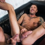 Lucas Entertainment Rocco Steele and Dolf Dietrich Big Cock Barback Muscle Hunks Amateur Gay Porn 10 150x150 Rocco Steele Breeding Dolf Dietrich With His Massive Cock