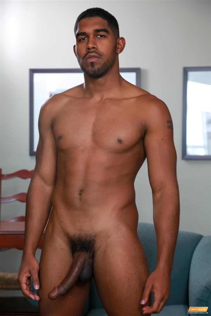 Next-Door-Ebony-Damian-Brooks-and-XL-and-Andre-Donovan-Black-Naked-Men-Fucking-Amateur-Gay-Porn-06 Three Naked Black Men, Three Big Black Cocks, One Juicy Booty