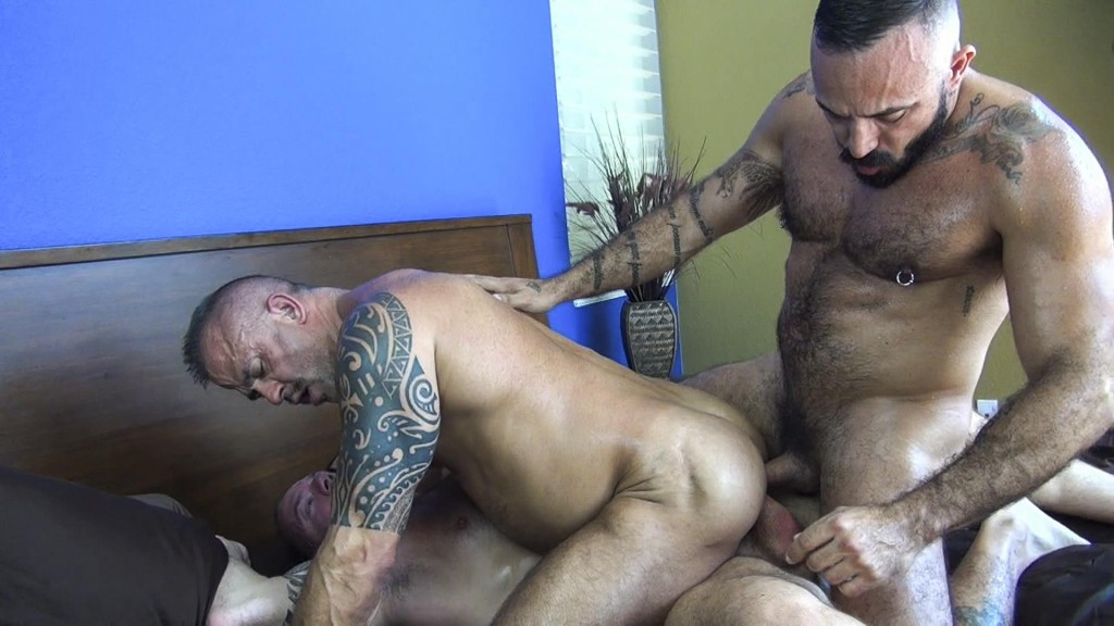 Straight buddy seduction free gay porn