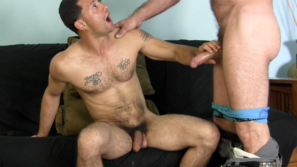 Straight-Fraternity-Victor-Straight-Guy-Sucks-His-First-Cock-Amateur-Gay-Porn-28 Straight Guy Desperate For Cash Sucks His First Cock Ever