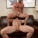 Bareback-That-Hole-Rocco-Steele-and-Matt-Stevens-Hairy-Muscle-Daddy-Bareback-Amateur-Gay-Porn-11-150x150 Hairy Muscle Daddy Rocco Steele Breeding Matt Stevens
