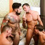 Cody Cummings and Tyler Morgan and Alessandro Del Torro Cock Sucking Lessons Amateur Gay Porn 14 150x150 Cody Cummings Gives The Boys Cock Sucking Lessons