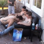Fraternity X Frenchy Naked Frat Guys Barebacking Outside Big Dicks Amateur Gay Porn 03 150x150 Fraternity Boys Fucking Bareback Outside On The Frat Patio