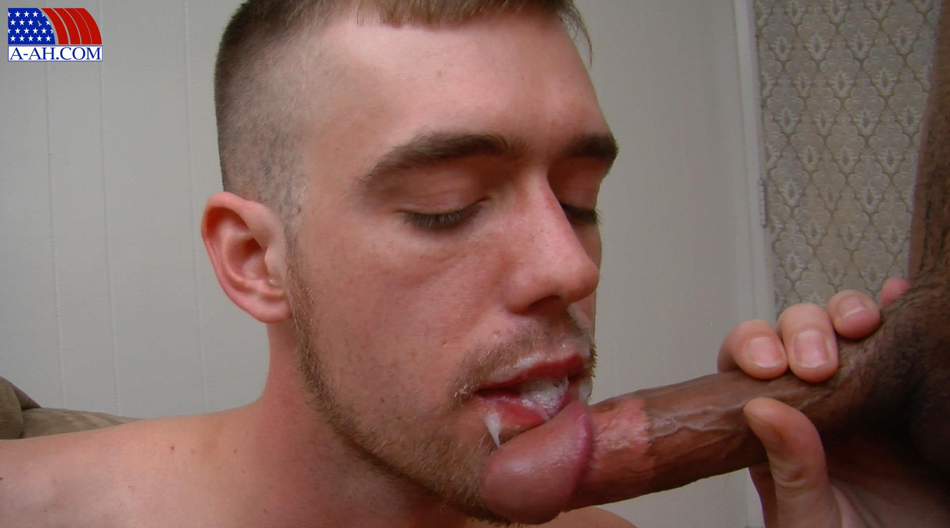 All-American-Heroes-JD-and-Alex-Army-Guys-Fucking-Bareback-Naked-Soldiers-Amateur-Gay-Porn-15 Army Staff Sergeant Getting Barebacked By Another Solider