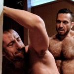 Titan Media Adam Champ and Donnie Dean Hairy Muscle Bear With Big Uncut Cock Fucking Amateur Gay Porn 16 150x150 Hairy Muscle Bear Adam Champ Fucking A Tight Ass With His Big Uncut Cock