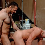 Titan Media Adam Champ and Donnie Dean Hairy Muscle Bear With Big Uncut Cock Fucking Amateur Gay Porn 20 150x150 Hairy Muscle Bear Adam Champ Fucking A Tight Ass With His Big Uncut Cock