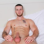 Active-Duty-Quentin-Muscular-Naked-Army-Soldier-Masturbating-Big-Cock-Amateur-Gay-Porn-12-150x150 Straight Army Private Stokes His Big Cock On Video For The First Time