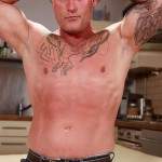 """Butch-Dixon-Big-T-British-Muscle-Daddy-With-A-Big-Uncut-Cock-Amateur-Gay-Porn-01-150x150 British Muscle Daddy Jerking Off His Big 9"""" Uncut Cock"""