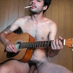 Straight-Naked-Thugs-Devin-Reynolds-Hairy-Twink-With-A-Huge-Uncut-Cock-Jerking-Off-Amateur-Gay-Porn-11-150x150 Bisexual Indie Guitarist Strokes His Huge Uncut Cock
