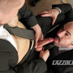 Cazzo Club Adam Darcre and Matteo Valentine Bareback Uncut Cocks Amateur Gay Porn 06 150x150 German Guys In Suits Fucking Bareback With Their Big Uncut Cocks