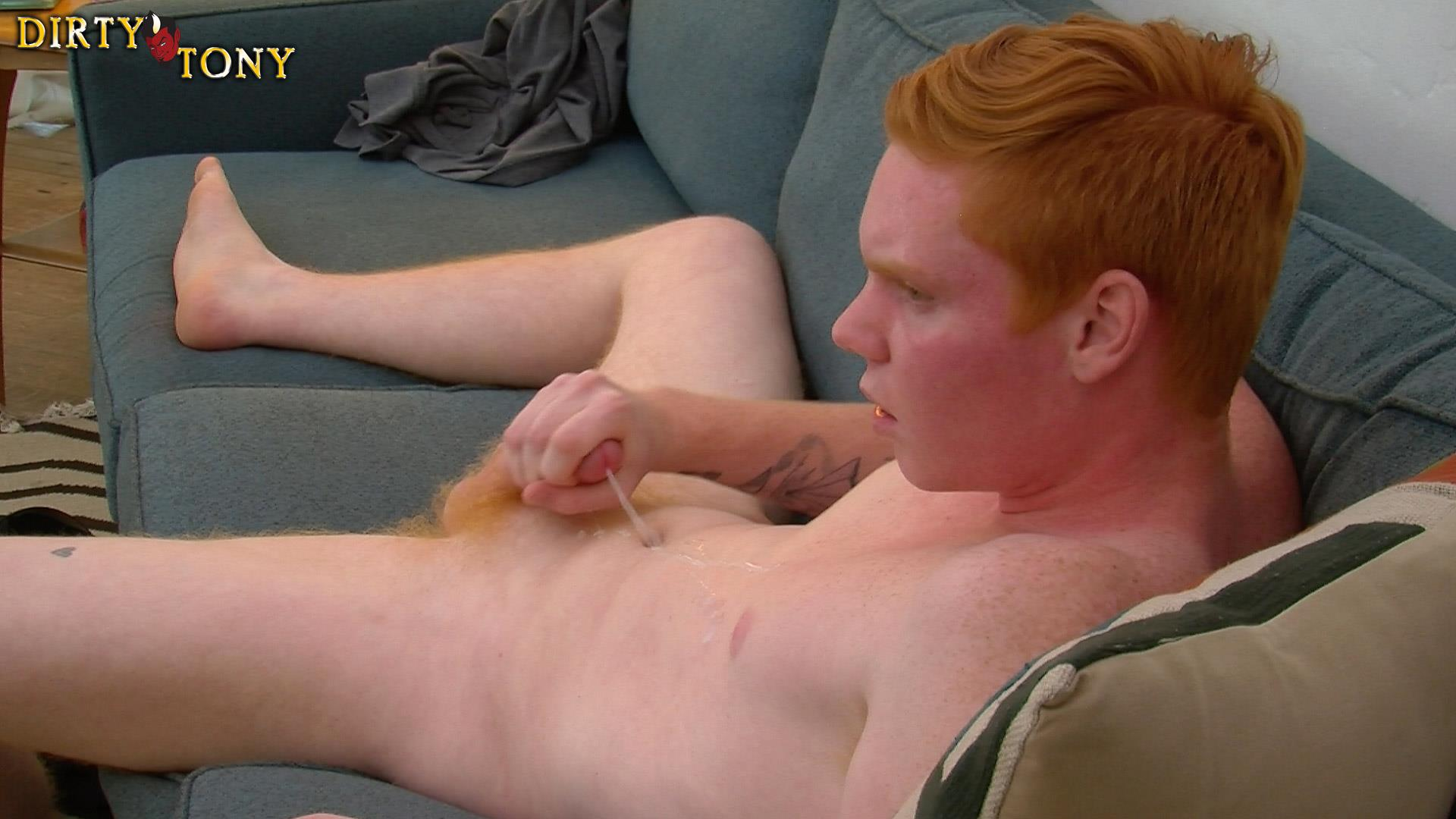 Dirty Tony Max Breeker Redheaded Twink Masturbation Amateur Gay Porn 14 Bisexual 19 Year Old Redheaded Twink Auditions For Gay Porn