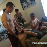 Fraternity X Naked College Jocks Bareback Sex Party Amateur Gay Porn 03 150x150 Fraternity Boys Bareback Gang Bang A Hot Freshman Ass