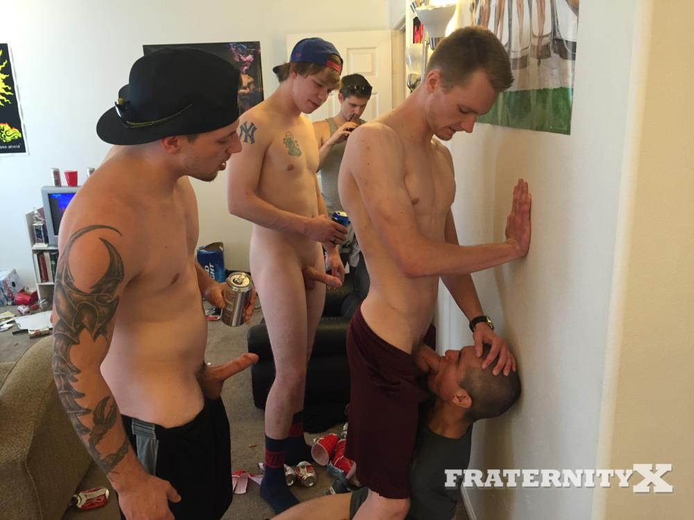 Fraternity X Naked College Jocks Bareback Sex Party Amateur Gay Porn 05 Fraternity Boys Bareback Gang Bang A Hot Freshman Ass