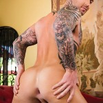 Lucas Entertainment Dylan James and Hugh Hunter Muscular Bareback Amateur Gay Porn 16 150x150 Muscular Hunks Dylan James And Hugh Hunter Fucking Bareback
