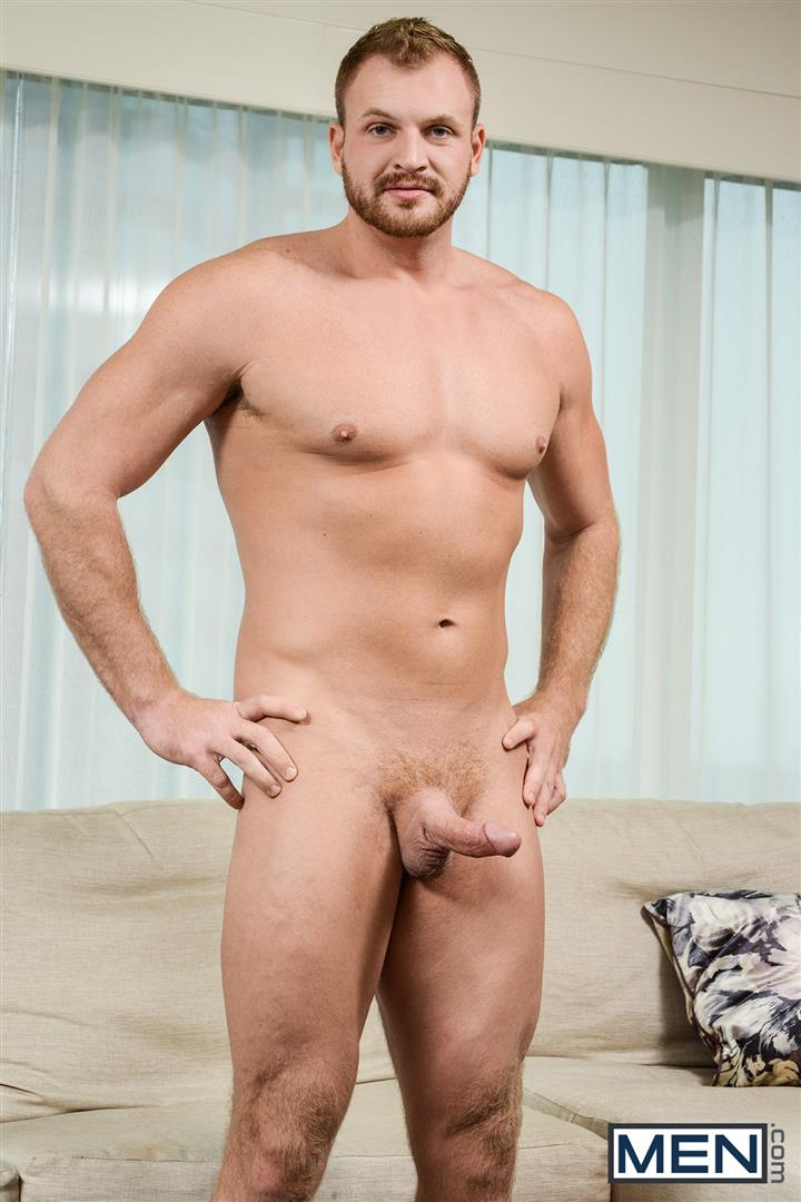 Men-Johnny-Rapid-and-Josh-Peters-Fucking-Amateur-Gay-Porn-06 Johnny Rapid Fucking A Big Juicy Giant Ass With His Thick Cock
