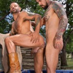 Raging-Stallion-Boomer-Banks-and-David-Benjamin-Big-Uncut-Cock-Fucking-Amateur-Gay-Porn-11-150x150 Boomer Banks Fucking In The Back Of A Pickup With His Big Uncut Cock