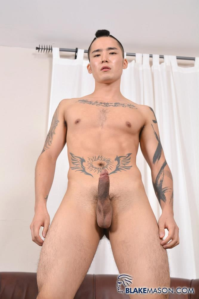 Blake Mason Yoshi Kawasaki Asian Twink Jerking Off Amateur Gay Porn 07 Japanese Twink Stroking His Big Asian Cock