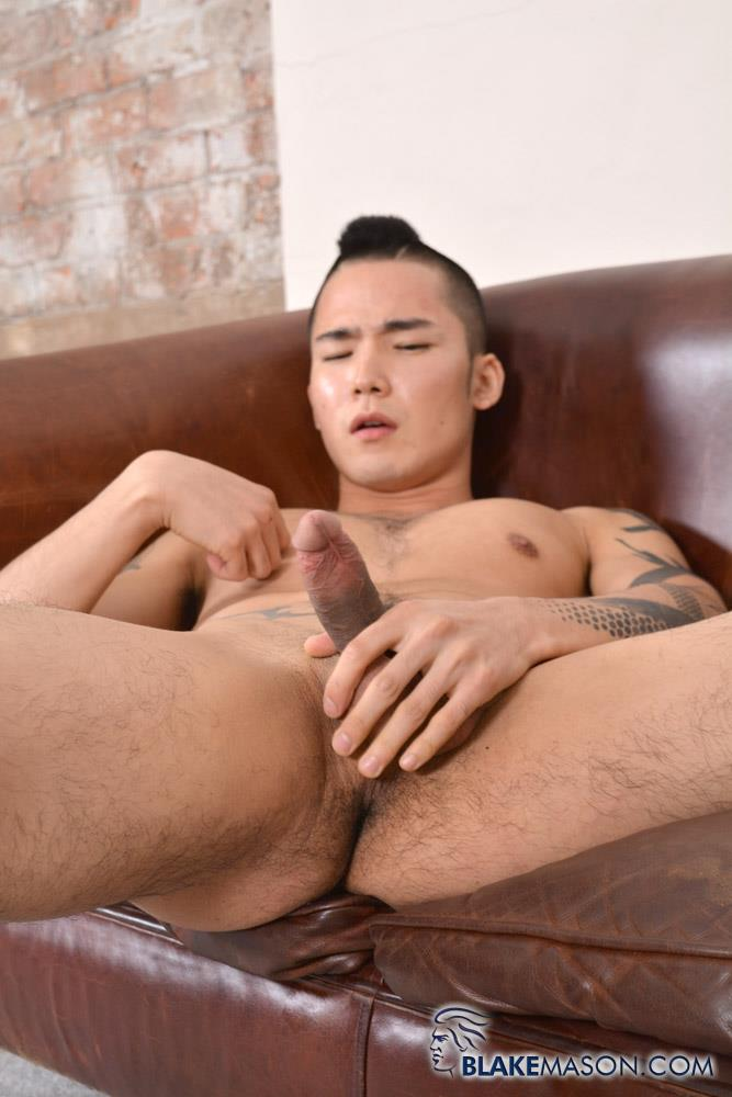 Blake Mason Yoshi Kawasaki Asian Twink Jerking Off Amateur Gay Porn 13 Japanese Twink Stroking His Big Asian Cock