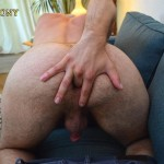 Dirty Tony Damon Andros Hairy Otter With A Thick Cock Amateur Gay Porn 11 150x150 Jocked Up Furry Otter Stroking His Thick Cock