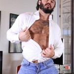 Hardkinks Jessy Ares and Martin Mazza Hairy Alpha Male Amateur Gay Porn 17 150x150 Hairy Muscle Alpha Male Dominates His Coworker