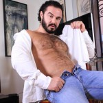 Hardkinks Jessy Ares and Martin Mazza Hairy Alpha Male Amateur Gay Porn 21 150x150 Hairy Muscle Alpha Male Dominates His Coworker