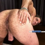 The Casting Room Hossam Naked Arab Jerking Big Arab Cock Amateur Gay Porn 08 150x150 Straight Arab Auditions For Porn and Jerks His Hairy Cock