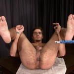 The Casting Room Hossam Naked Arab Jerking Big Arab Cock Amateur Gay Porn 09 150x150 Straight Arab Auditions For Porn and Jerks His Hairy Cock