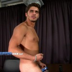 The Casting Room Hossam Naked Arab Jerking Big Arab Cock Amateur Gay Porn 10 150x150 Straight Arab Auditions For Porn and Jerks His Hairy Cock